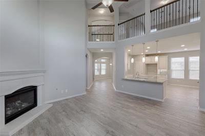 Katy Single Family Home For Sale: 23810 Northwood Terrace Lane
