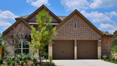 Magnolia Single Family Home For Sale: 27210 Polo Wind Court