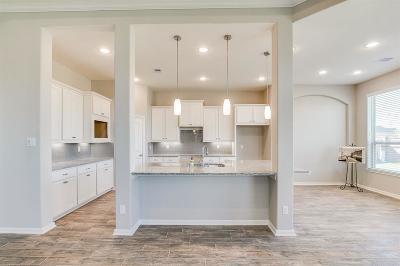 Richmond Single Family Home For Sale: 23511 Lutettia Lane