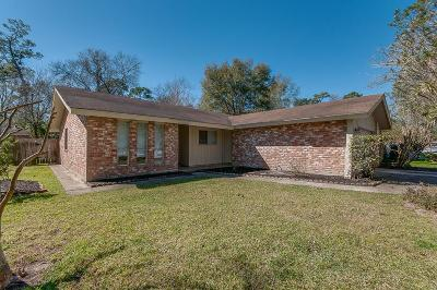 Spring Single Family Home For Sale: 23107 Banquo Drive