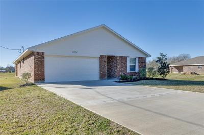 Pearland Single Family Home For Sale: 6424 Grace Lane