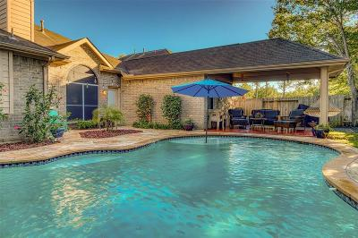 Cypress Single Family Home For Sale: 20406 Willow Trace Drive
