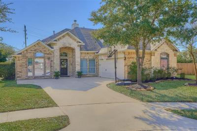 Spring Single Family Home For Sale: 29707 S Legends Chase Court