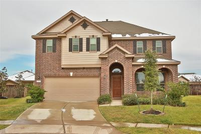 Cypress Single Family Home For Sale: 15206 Sienna Glen Court