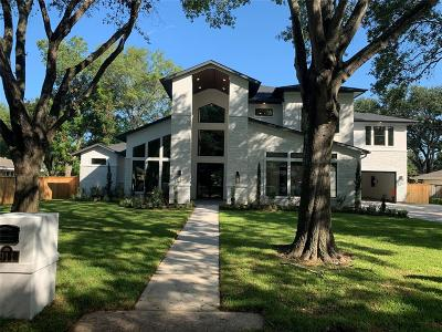 Sugar Land Single Family Home For Sale: 911 San Marino Street