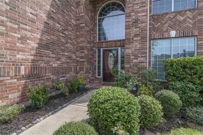 Pearland Single Family Home For Sale: 3613 Shasta Court