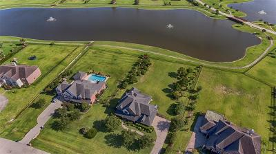 League City Single Family Home For Sale: 3969 Lake Star Drive