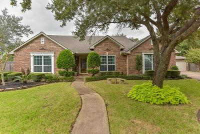 Pearland Single Family Home For Sale: 2508 Briarglen Drive