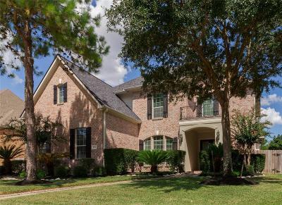 Single Family Home For Sale: 8110 Morning Rose Lane