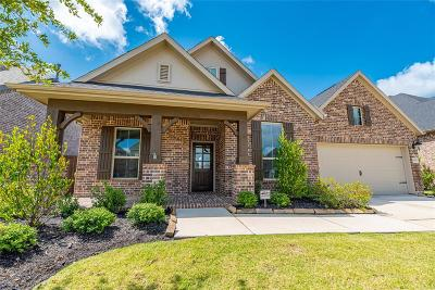 Waller County Single Family Home For Sale: 6915 Thomas Trail