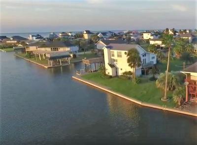 Galveston Single Family Home For Sale: 23022 Vida