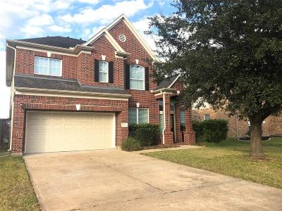 Cypress Single Family Home For Sale: 19114 Berkshire Oak Street