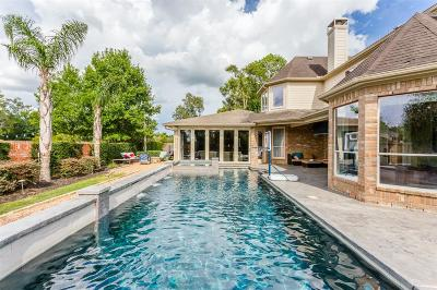 Fort Bend County Single Family Home For Sale: 8623 Doves Yard