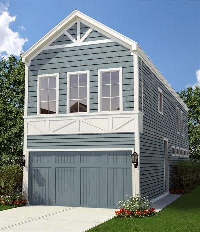Eado Single Family Home For Sale: 3203 Cline Street