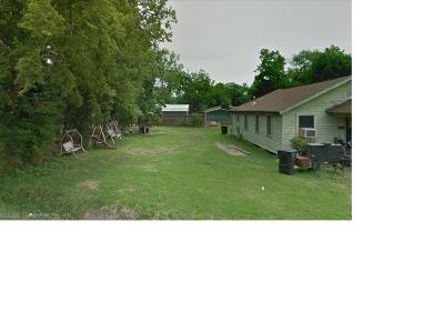 Houston Residential Lots & Land For Sale: 2601 Wayne Street