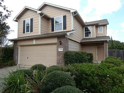 Single Family Home For Sale: 12018 Bunny Lane