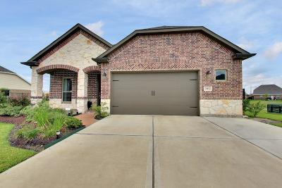 Cypress Single Family Home For Sale: 19911 Rojo Rock Lane