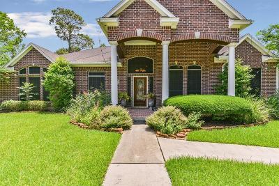 Dickinson Single Family Home For Sale: 3715 Roylene Court