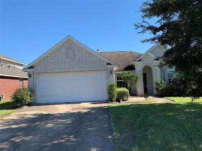 Houston Single Family Home For Sale: 12610 Taylorwood Lane