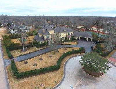 Missouri City Single Family Home For Sale: 6 Tall Trail Court