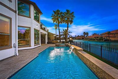 Houston Single Family Home For Sale: 13606 Bylake Court