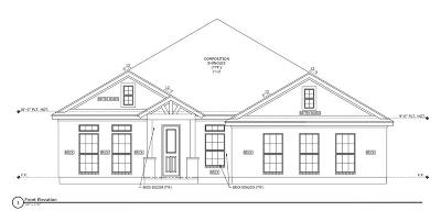 Montgomery Single Family Home For Sale: 205 Woodside Lane