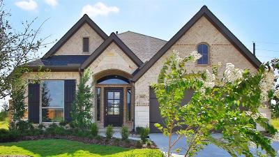 Fulshear Single Family Home For Sale: 4606 Primrose Valley Lane