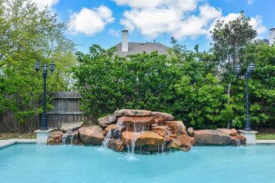 Katy Single Family Home For Sale: 22014 Hanneck Court