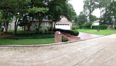 Montgomery Single Family Home For Sale: 13430 Hilton Head Drive