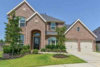 Cypress Single Family Home For Sale: 19014 Winterpark Forest Lane