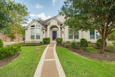 College Station Single Family Home For Sale: 2242 Rockingham Loop