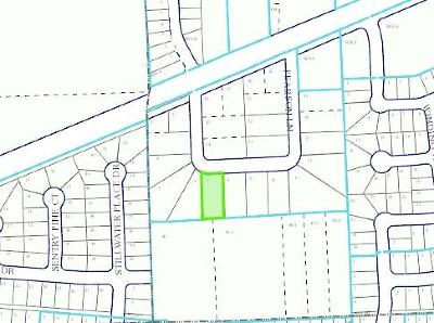 Humble Residential Lots & Land For Sale: Pearson Lane