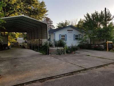 Single Family Home For Sale: 8997 Gladewood Street