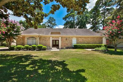 Houston Single Family Home For Sale: 5907 Bermuda Dunes Drive
