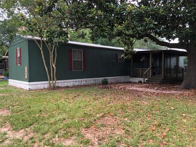 Polk County Single Family Home For Sale: 129 Kingston Road