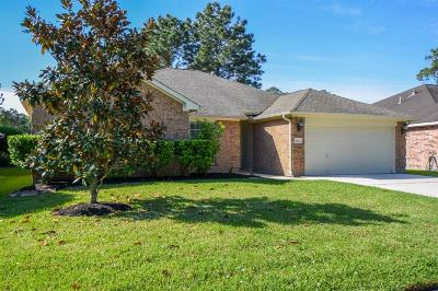 Humble Single Family Home For Sale: 8502 Hunters Village Drive