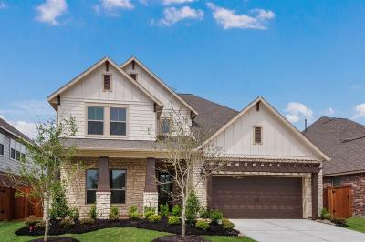 Single Family Home For Sale: 10319 Mayberry Heights Drive