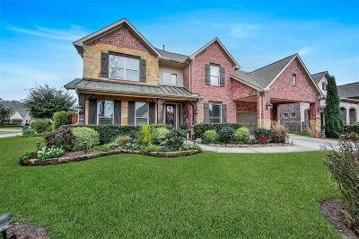 Montgomery Single Family Home For Sale: 103 Ethans Crossing