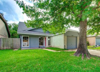 Pearland Single Family Home For Sale: 1204 Chelsea Lane