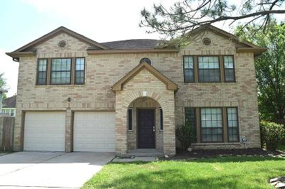 Friendswood Rental For Rent: 1808 Palo Duro