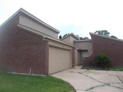 Houston Single Family Home For Sale: 12775 Enchanted Path Drive