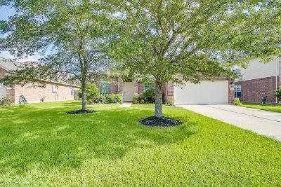 Pearland Single Family Home For Sale: 3427 Highland Point Lane