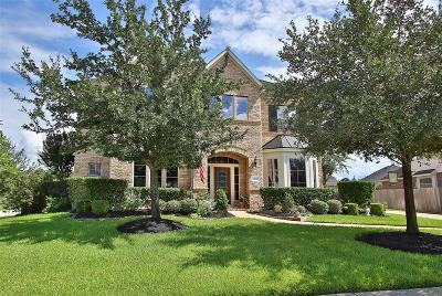 Spring TX Single Family Home For Sale: $449,500