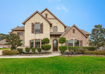 Cypress Single Family Home For Sale: 20906 Refuge Creek Drive