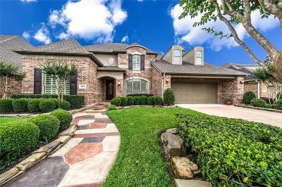 Spring Single Family Home For Sale: 18710 Duke Lake Drive