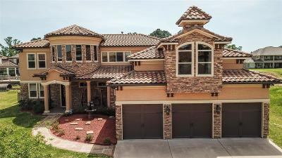 Single Family Home For Sale: 14611 Whistling Oaks Drive E