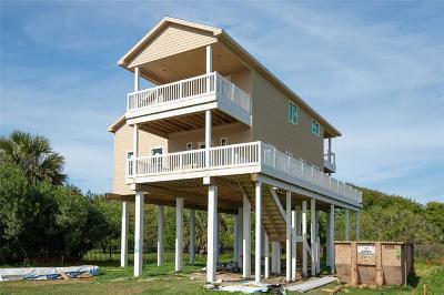 Single Family Home For Sale: 3439 Eckert