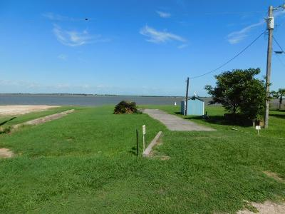 Palacios Residential Lots & Land For Sale: 2198 W Bayshore Drive