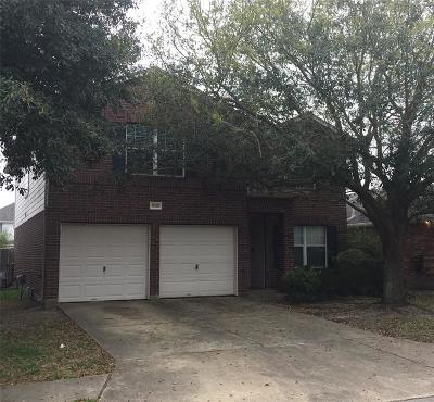 Single Family Home For Sale: 19139 Colony Grove Lane
