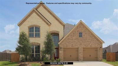 Katy Single Family Home For Sale: 6906 Honeybird Meadow Circle